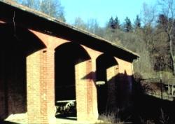 Il portico for Avvolgere le planimetrie del portico